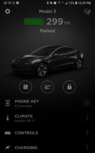 Model 3 App